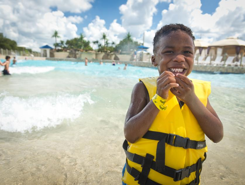 Splashway Waterpark & Campgrounds