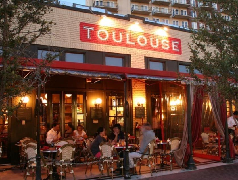 Toulouse Cafe and Bar