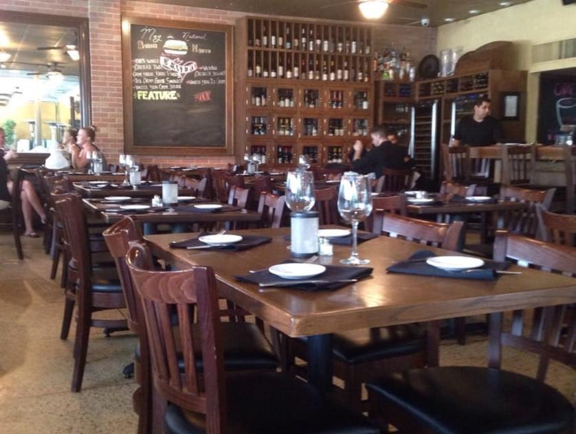 Union Kitchen- Bellaire