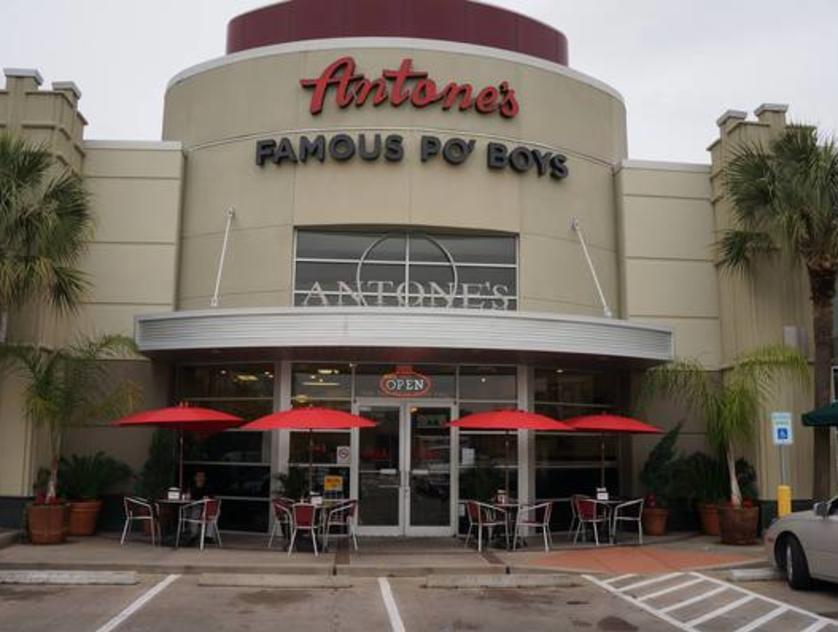Antone's Galleria
