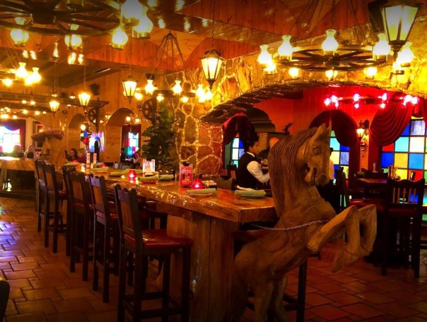 El Tiempo Cantina Webster Clear Lake Restaurants In
