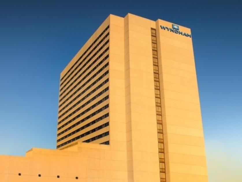 wyndham west energy