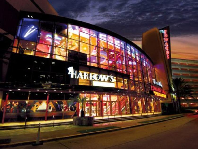 harlow's