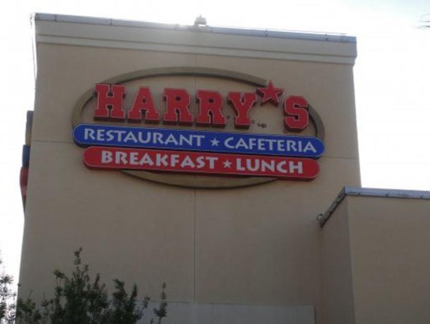 harrys restaurant