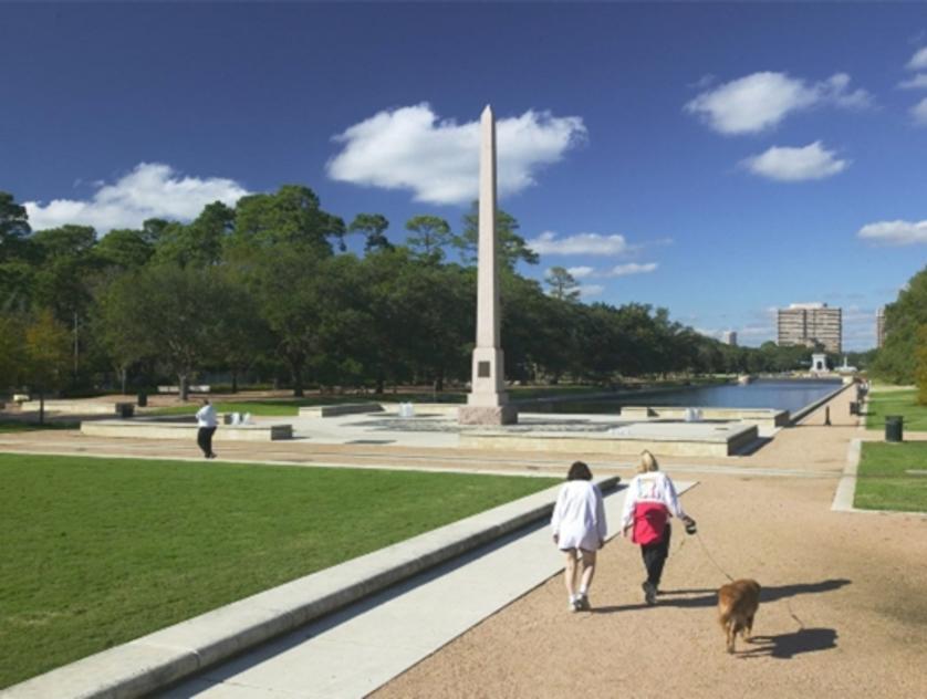 Herman Park