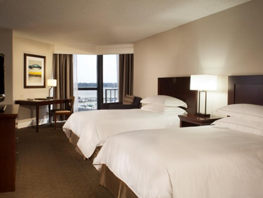 hilton houston clear lake 5