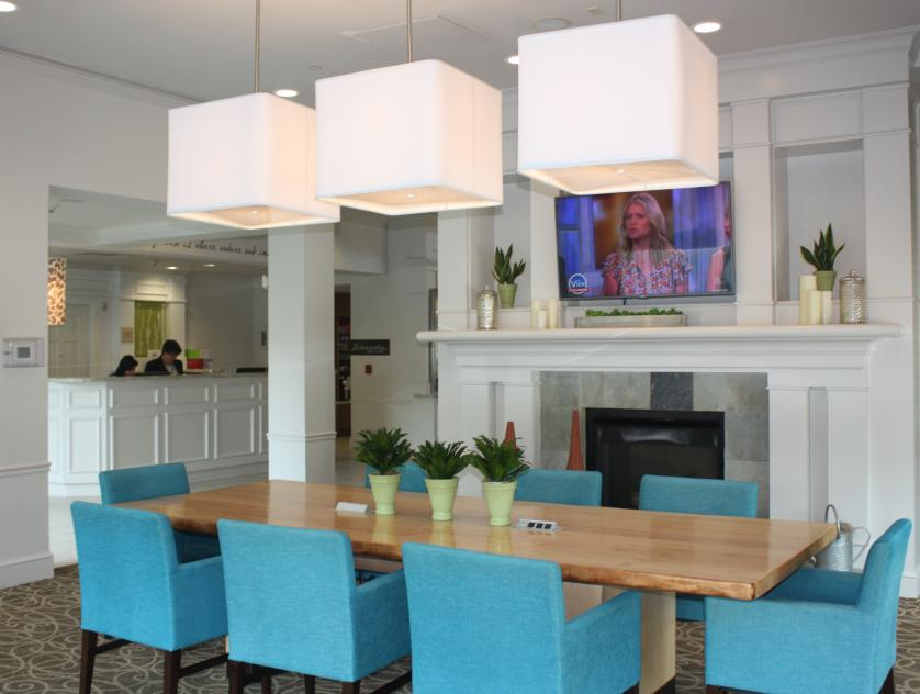 Hilton Garden Inn - Houston Galleria