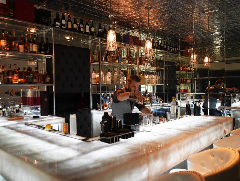 Ivy Bar & Bistro