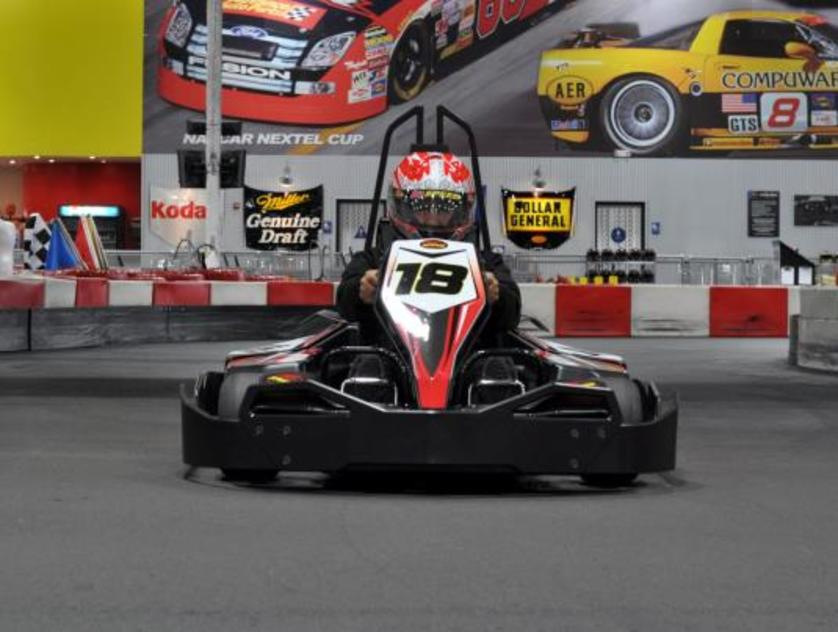 k1 racing 1