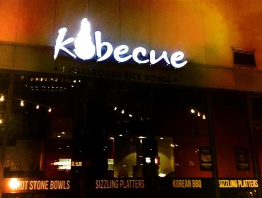 kobecue
