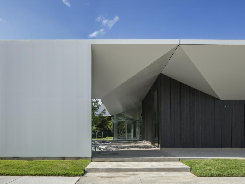 The Menil Drawing Institute