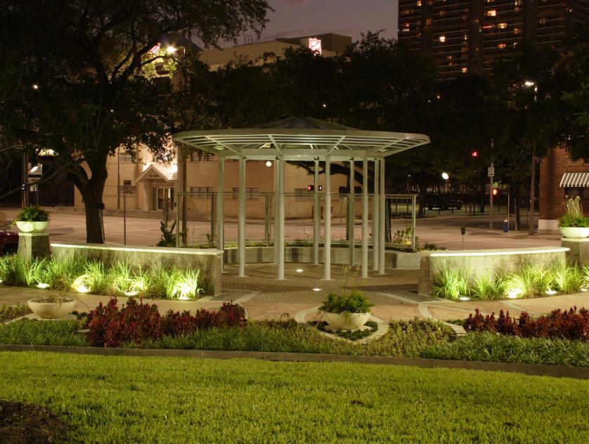 Root Memorial Square Park