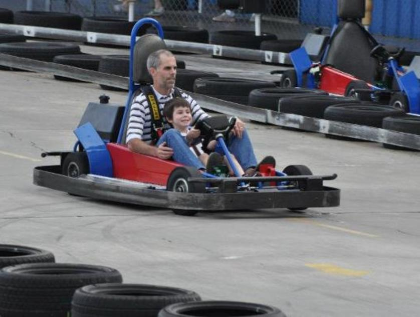 speedys fast track