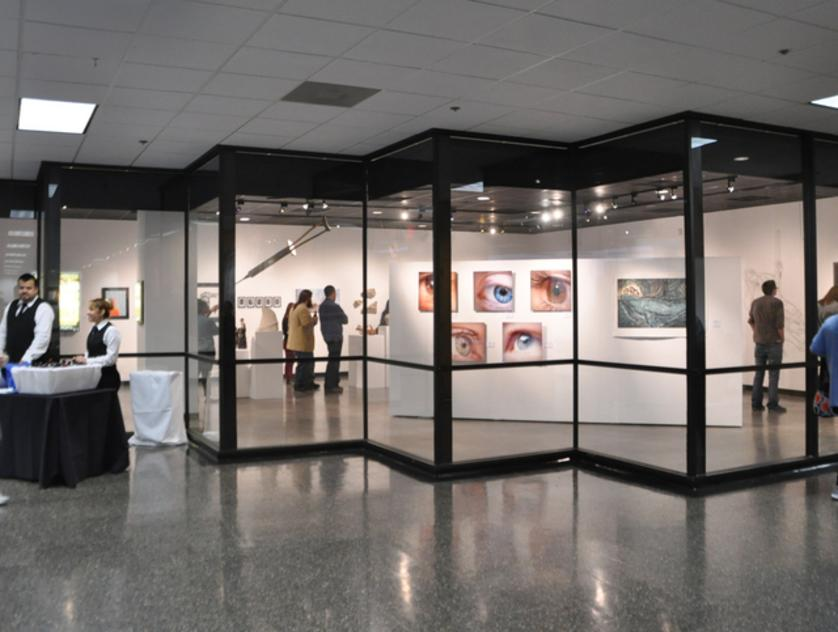 uh clear lake art gallery
