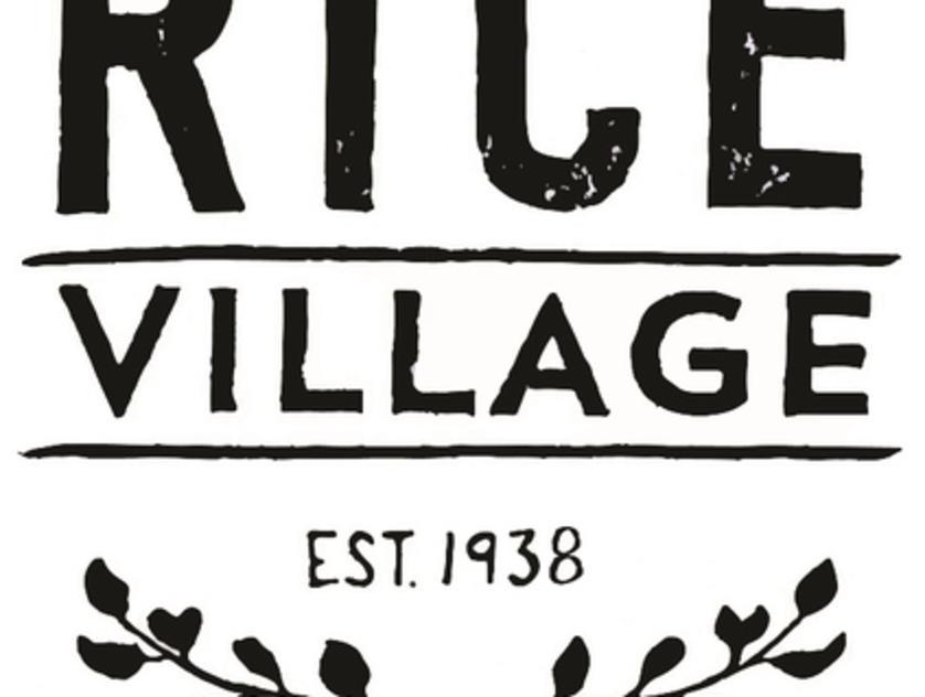 Rice Village