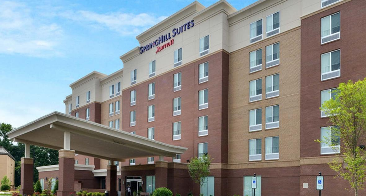 DTN - PPS - Springhill Suites