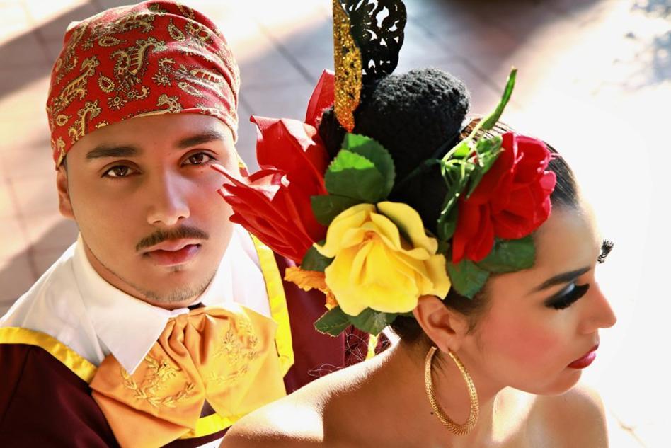 Leyenda Ballet Folklorico
