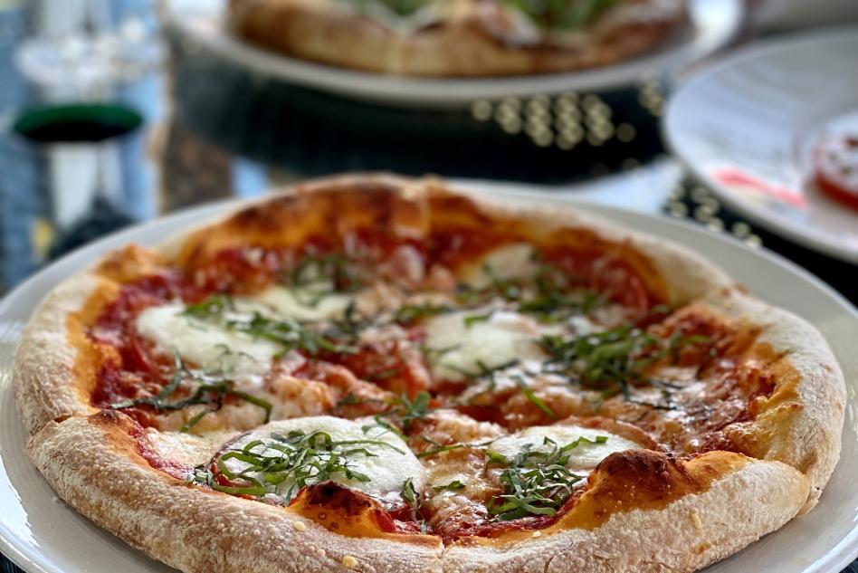 Bistango Pizza