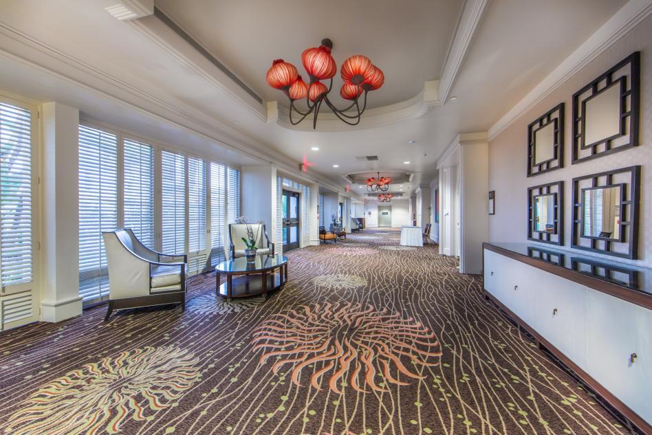 Crystal Foyer