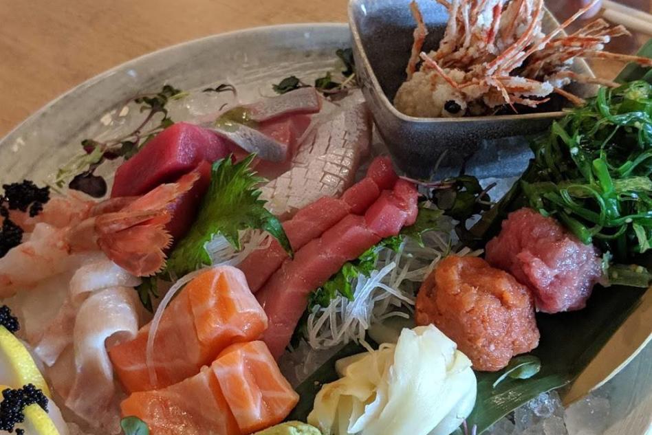 Kiyo Japanese Cuisine