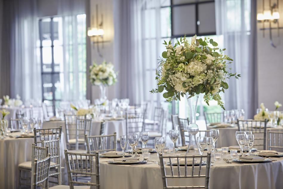 Wedding Catalina Ballroom