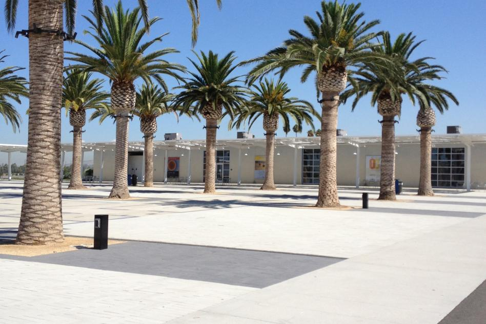 OCGP Palm Court