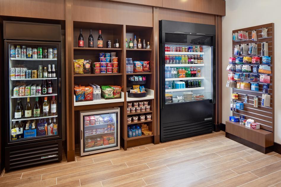 Blend Convenient Store