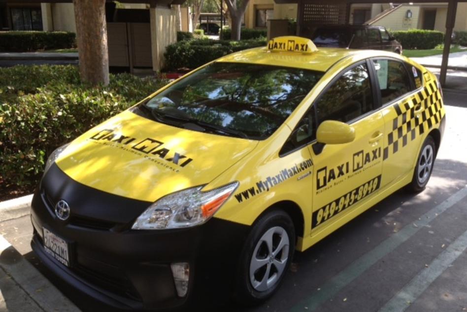 Taxi Maxi
