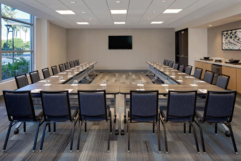 Hyatt House Irvine/John Wayne Airport Meeting Room