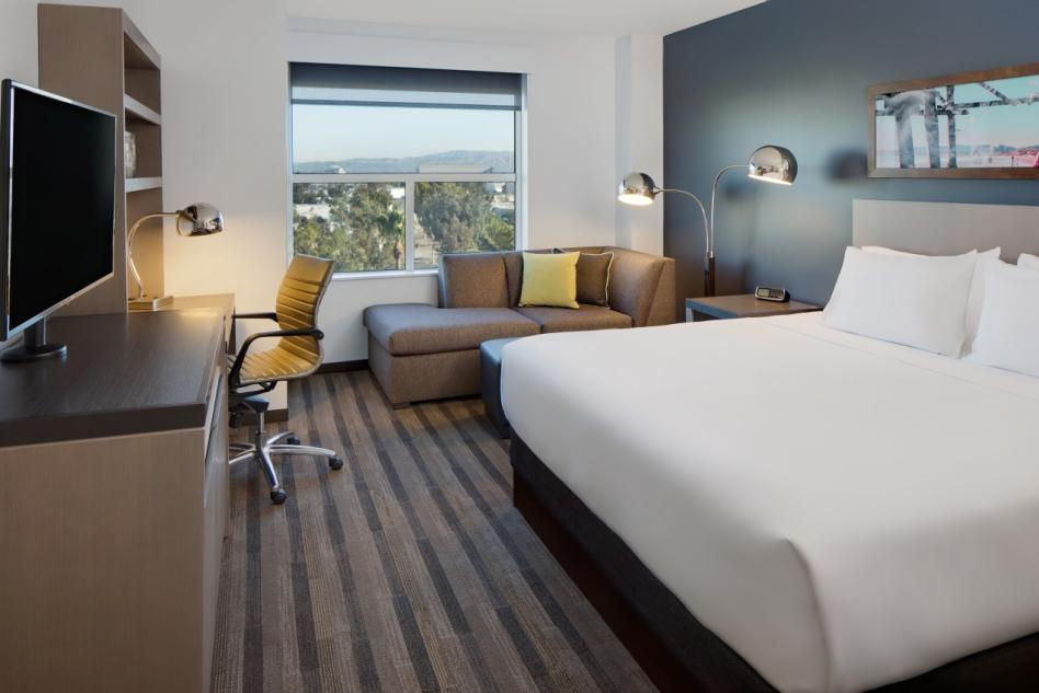 Hyatt House Irvine/John Wayne Airport Room