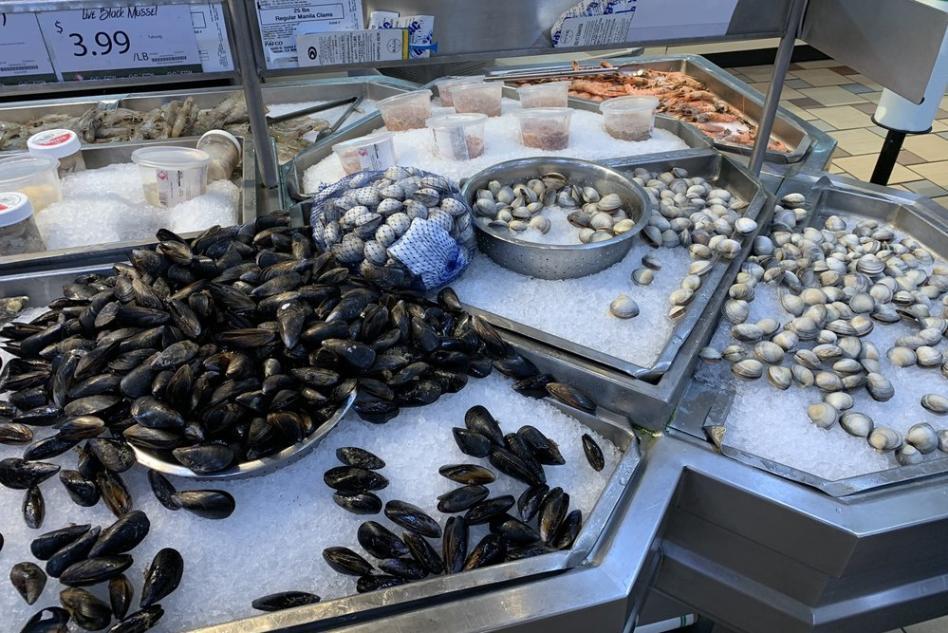 Seafood City Supermarket