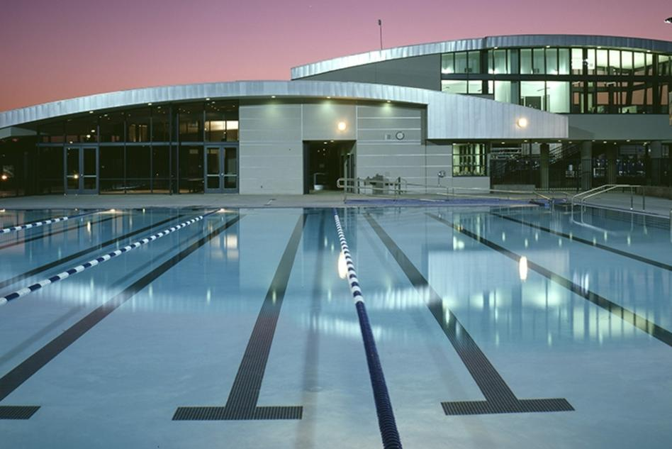 William Woolett, Jr. Aquatic Center