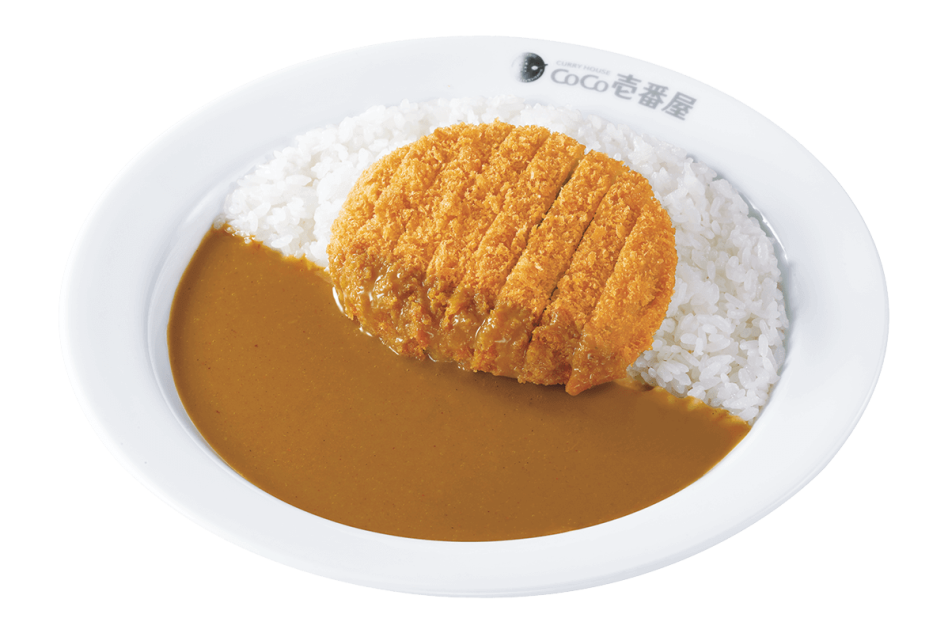 Curry House CoCoICHIBANYA