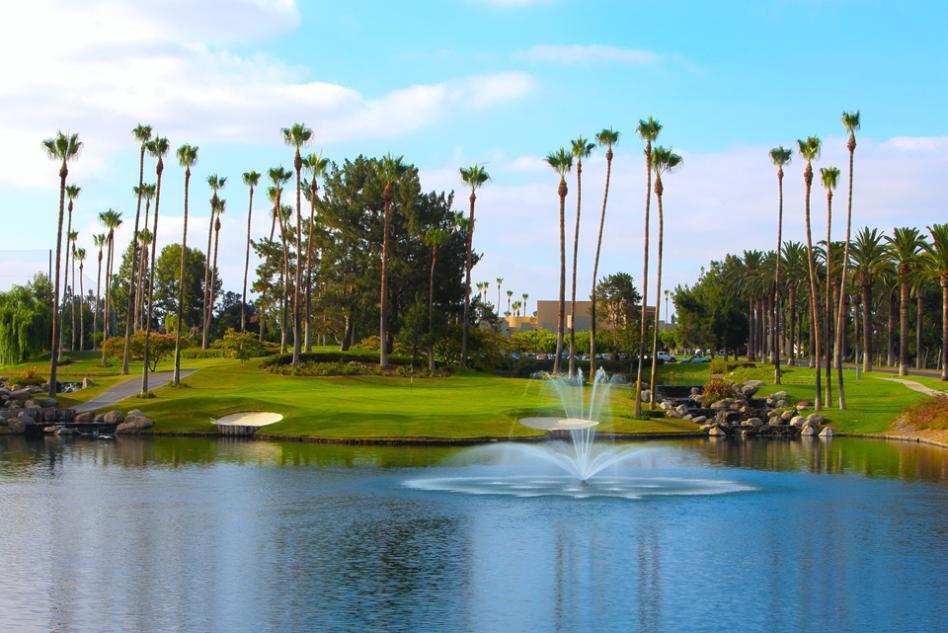 Tustin Ranch Golf club
