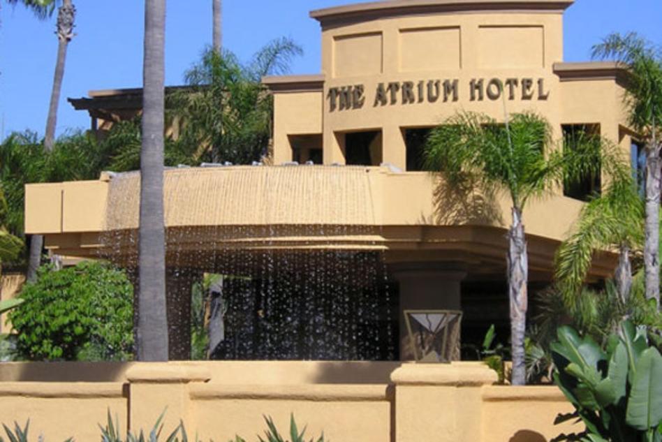 Atrium-Exterior