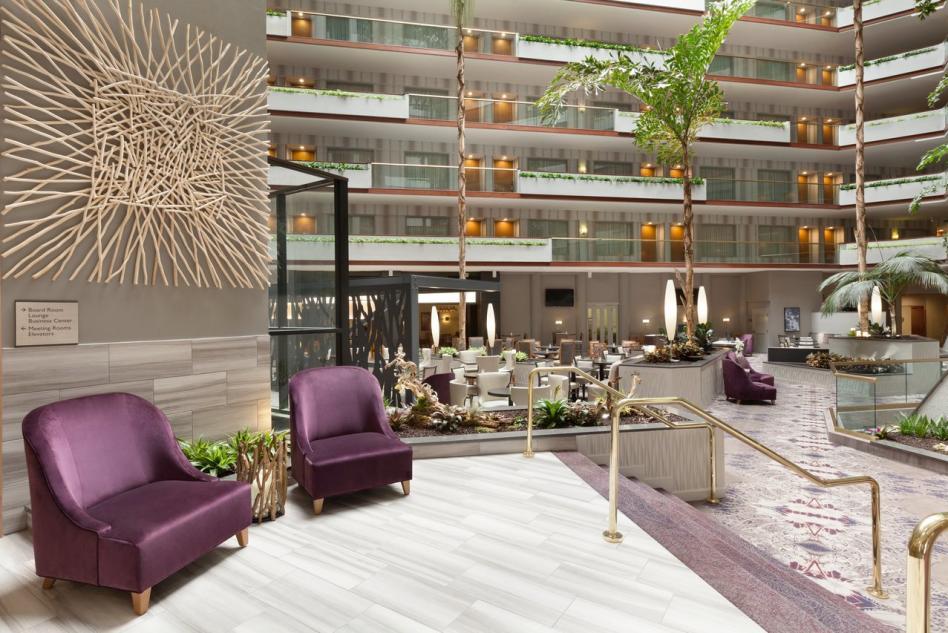 Embassy Suites Atrium4