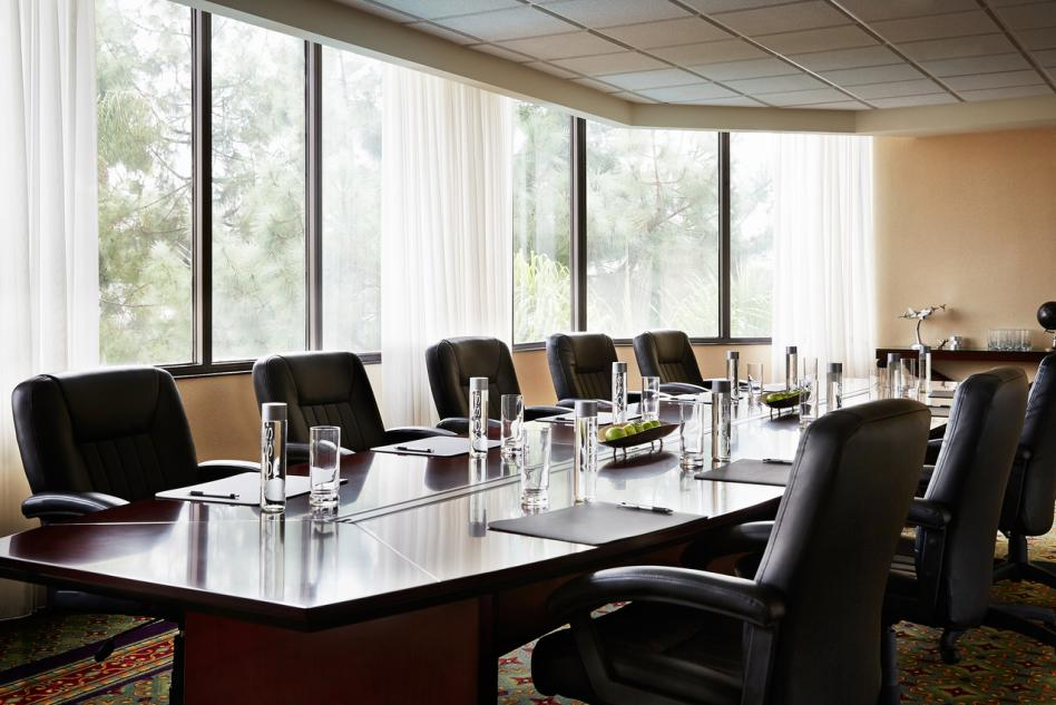 Executive Meeting Rooms