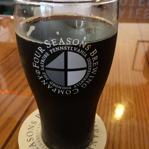 Coffee Porter - Four Seasons