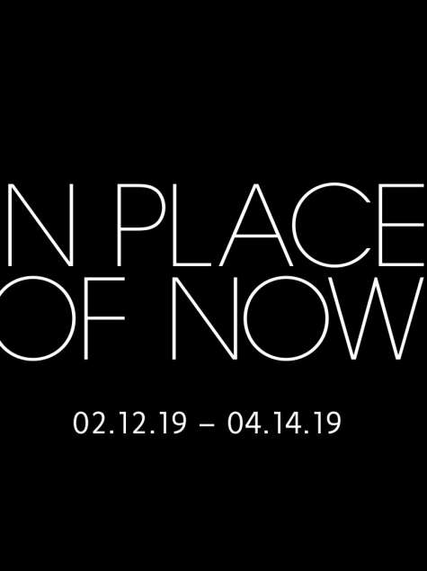 In Place of Now