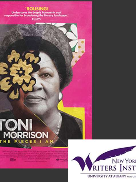 A Tribute to Toni Morrison: Film screening and remembrance