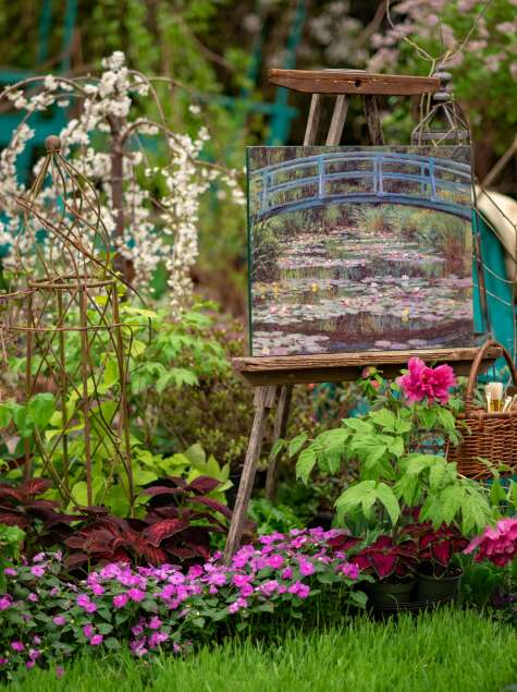 CANCELED: Capital District Garden & Flower Show