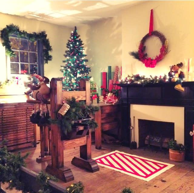 Santa's Village
