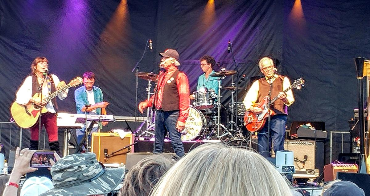 The Cowsills at Abbey Road on the River