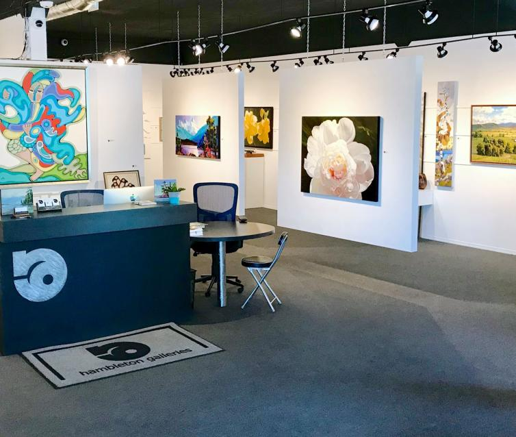 Hambleton Gallery