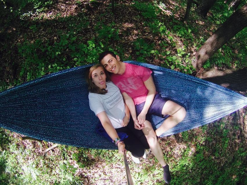 morgan monroe hammock