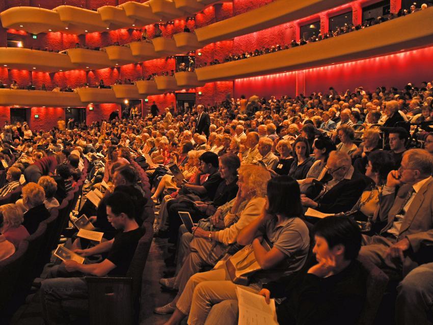 MAC audience
