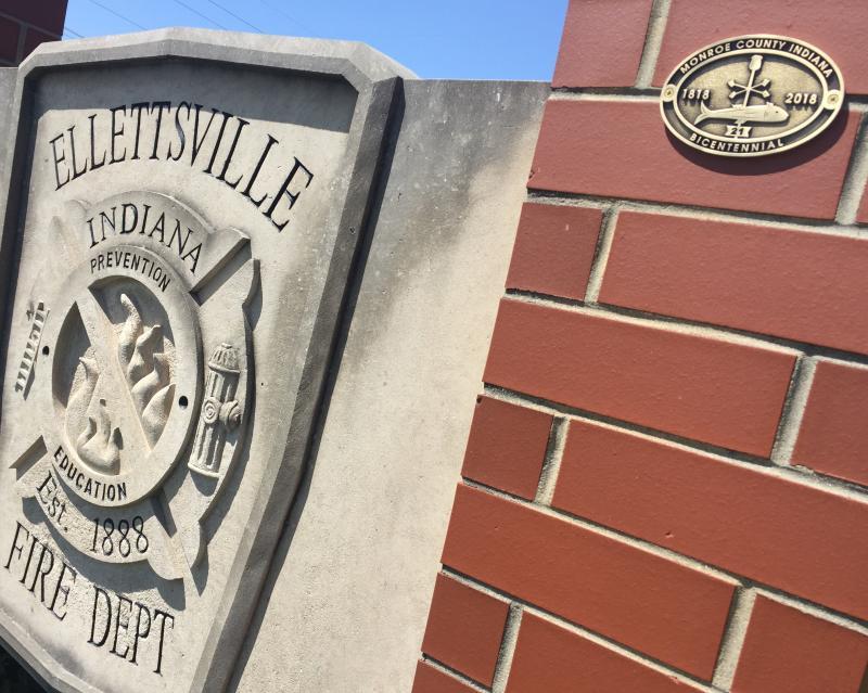 ellettsville fire dept