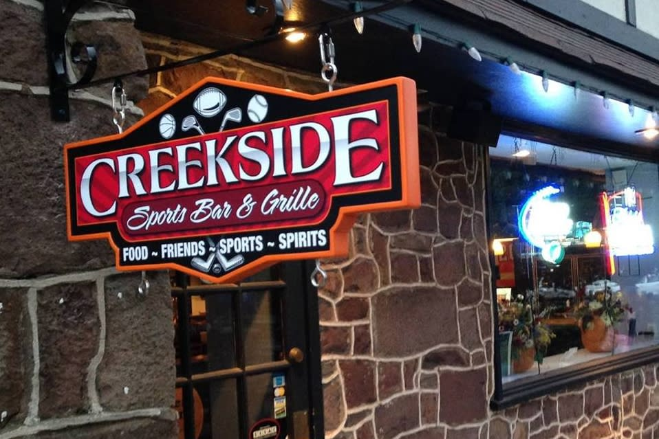 Creekside Sports Bar & Grille