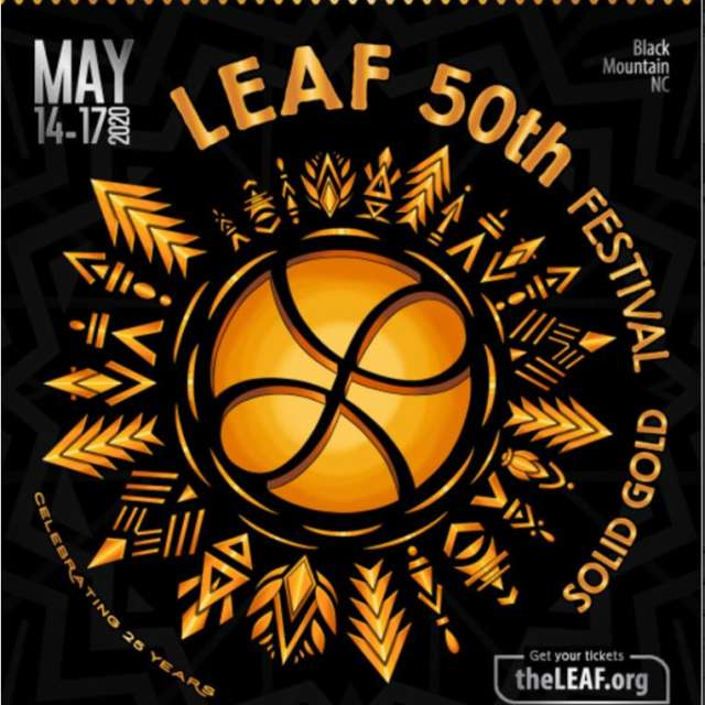 50th LEAF Festival
