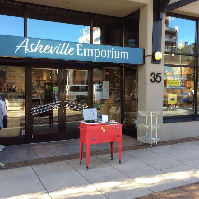Asheville Emporium